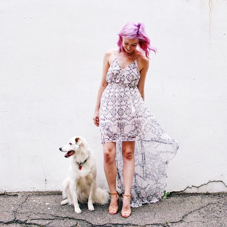 Dress by Jetset Diaries